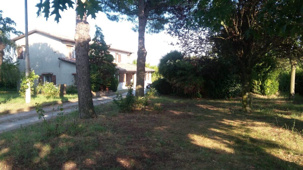 Villa unifamiliare via Settecrociari 3403, Cesena