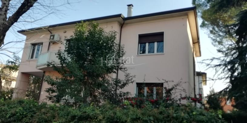 Casa singola  Madonna delle Rose, Cesena