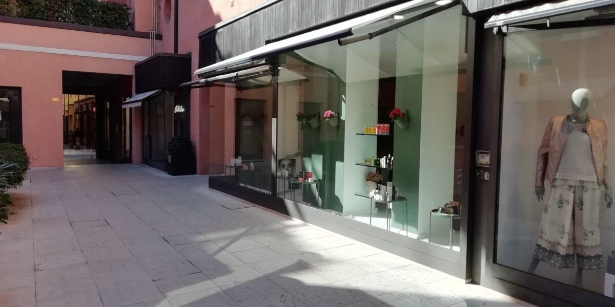 Negozio centro storico Cesena