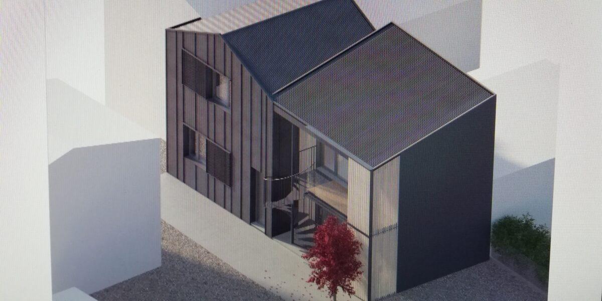 Appartamenti nuovi in classe A4