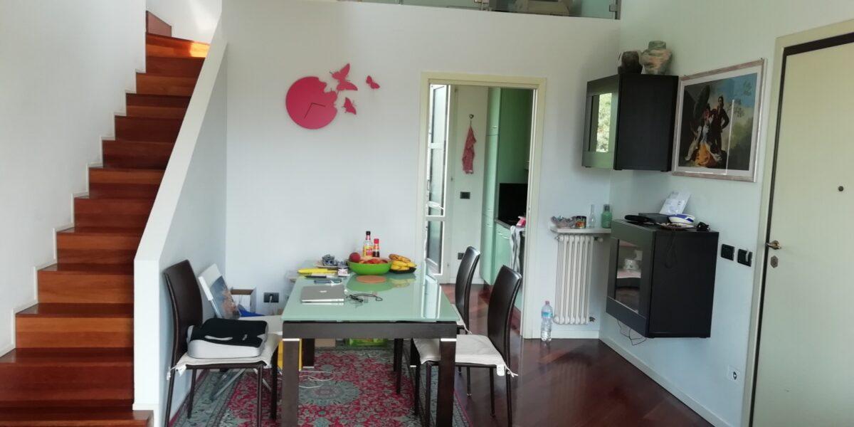 Zona Badia di Montiano appartamento con terrazzo